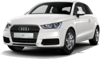 AUDI A1 1.4 TFSI 2013